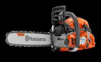 Motorna žaga HUSQVARNA 550XP G