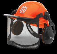 Zaščitna čelada Functional