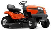 Traktor HUSQVARNA TS 138