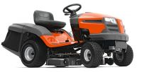 Traktor HUSQVARNA TC 138