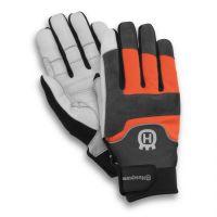 Gozdarske rokavice Husqvarna Technical z zaščito proti urezu