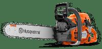Motorna žaga HUSQVARNA 555