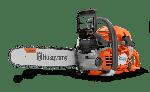 Motorna žaga HUSQVARNA 550XP