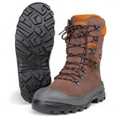 Usnjeni čevlji DYNAMIC S3 STIHL
