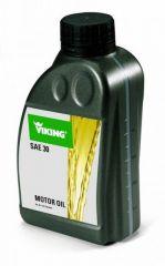 Olje SAE 30 0,6L VIKING