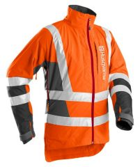 Jakna HUSQVARNA TECHNICAL High Viz