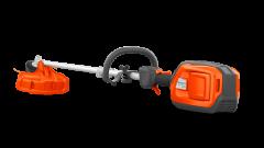Akumulatorski trimer z deljivo gredjo 325iLK Husqvarna