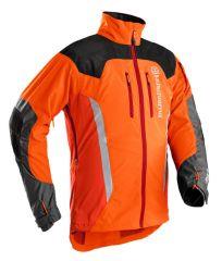 Gozdarska jakna HUSQVARNA Technical Extreme