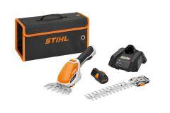 Akumulatorske škarje STIHL HSA 26