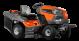 Vrtni traktor z zbirno košaro Husqvarna TC 238TX